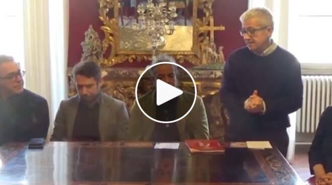 Faenza, presentato ultimo lavoro discografico di Pape Gurioli - ravennanotizie.it