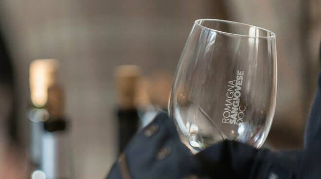 Vino_Bicchiere Romagna Sangiovese.jpg