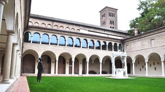 I Chiostri Francescani