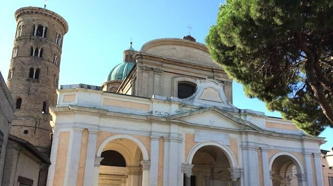 Il Duomo di Ravenna