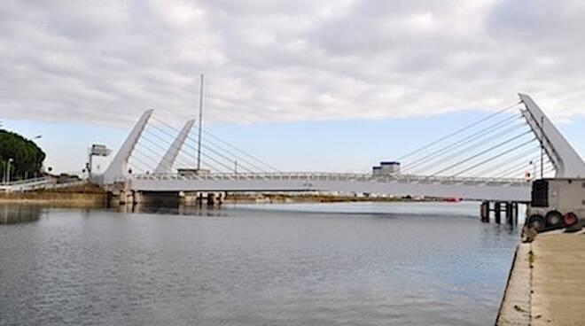 Il ponte mobile sarà protagonista del question time in Consiglio comunale giovedì prossimo