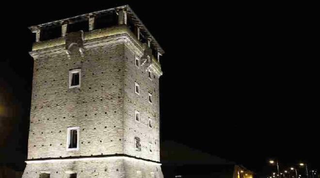 La Torre di San Michele
