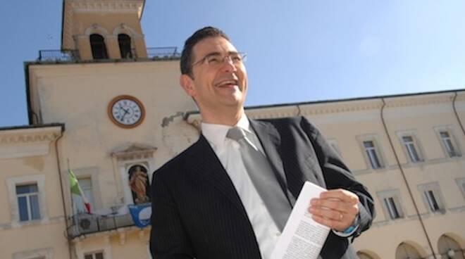 Michele Fiumi di Progetto Cervia