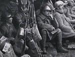 Immagine d'archivio della Prima Guerra Mondiale