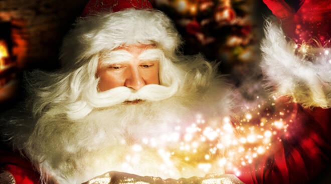 Visitare Babbo Natale.Per Tutto Il Lungo Weekend A Cervia Puoi Visitare La Baita Di Babbo Natale Ravennanotizie It