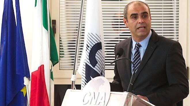 Massimo Mazzavillani, direttore Cna provinciale Ravenna