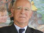 Natalino Gigante, presidente della Camera di commercio