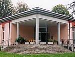 La casa protetta Manuela Geminiani