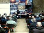 Buona partecipazione all'assemblea dei soci del Gruppo Civiltà Salinara