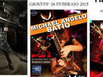 Michael Angel Batio ha suonato chitarre a 29 tasti