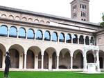 Gli Antichi Chiostri Francescani di Ravenna