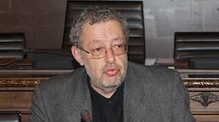 Il sindaco di Ravenna Fabrizio Matteucci