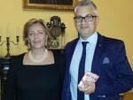 Monica Dieluce Gambino e Pasquale Iacoviella del