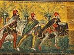 Ravenna, Basilica di Sant'Apollinare Nuovo