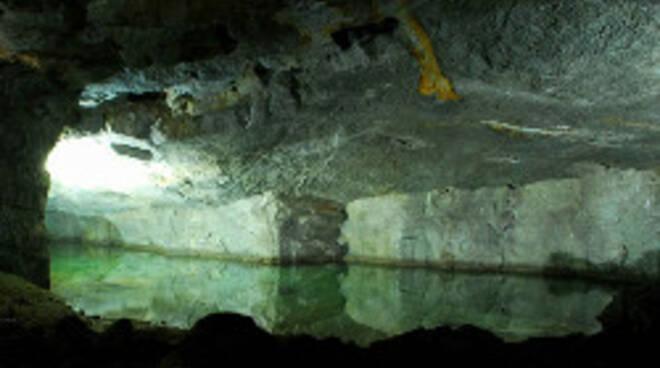 La suggestiva Cava Marana