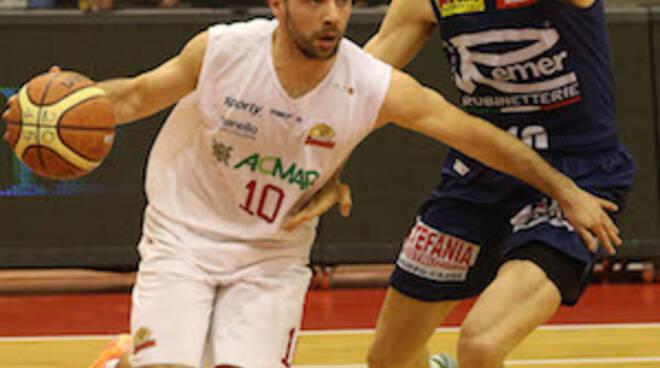 Eugenio Rivali (Foto Zani)
