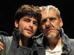 Lo spettacolo Cyrano de Bergerac su testo di Edmond Rostand