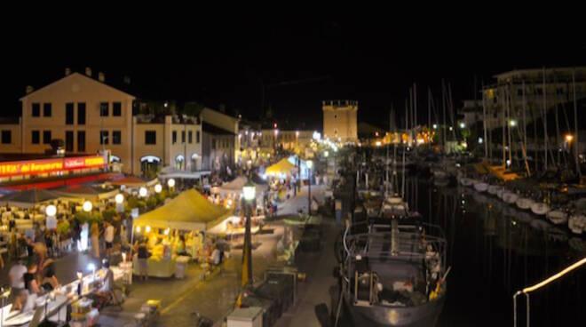 Un'immagine di Borgo Marina