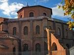 La Basilica di San Vitale diventa scenario di un film