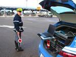 Controlli della Polizia Stradale sul territorio per elevare gli standar di sicurezza