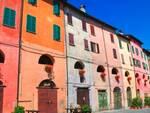 Il borgo di Brisighella, una delle mete turistiche più suggestive della Romagna Faentina