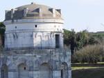 Il Mausoleo di Teodorico: visita guidata questa sera alle 21 con Valter Piazza