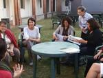 Il Salotto delle Lingue organizzato da Comunicando in occasione della Festa di San Michele 2015