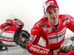 Andrea Dovizioso, 29 anni, pilota ufficiale Ducati