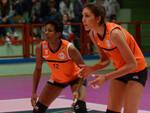 Foto presa dal sito ufficiale della squadra Volley2002forlì.it