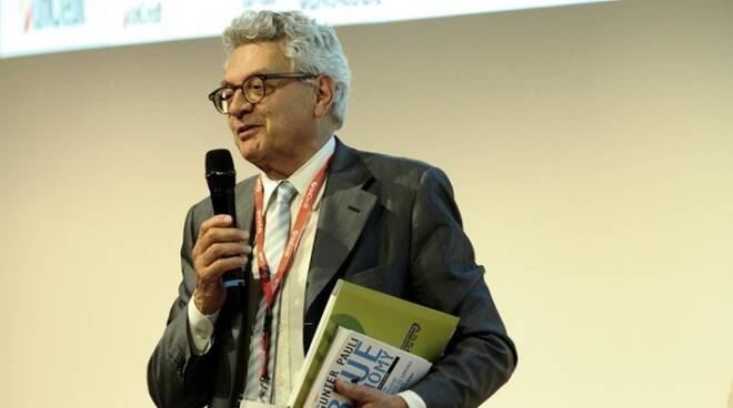 """Giancarlo Traini, vice presidente Asso Change, presenta il 3° volume della collana """"L'innovazione responsabile"""""""