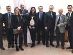 """I partecipanti all'incontro """"B2B"""" organizzato da Unindustria FC"""