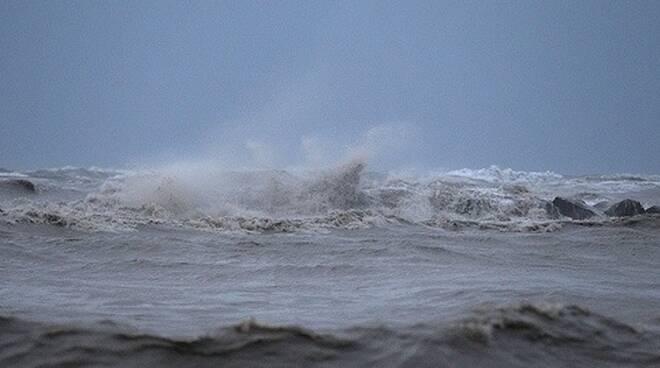 Il mare Adriatico (foto Zani)