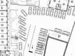 il progetto di parcheggio nell'ex caserma