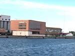 L'Autorità portuale di Ravenna