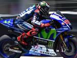 La moto di Jorge Lorenzo
