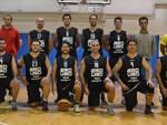 La squadra dell'Around Sport Cesena