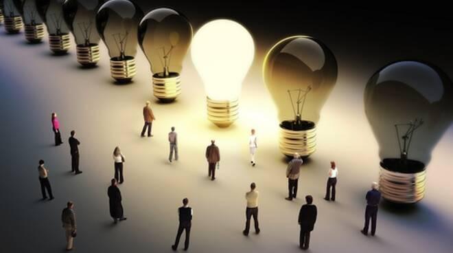 Sono in totale 22.060 gli impianti a Cesena, fra lampioni, semafori e segnalazioni luminose
