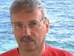 Il direttore dell'Istituto Storico della Resistenza Giuseppe Masetti