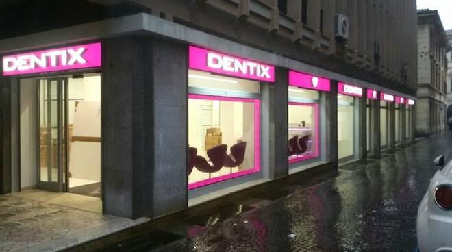 """il nuovo centro """"Dentix"""" a Forlì - (foto di repertorio)"""