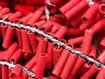 Il regolamento di polizia urbana vieta l'uso di botti e petardi nel territorio del Comune di Gatteo