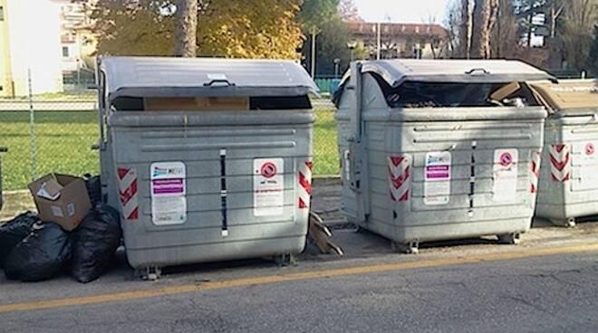 La riscossione della tassa sui rifiuti finora era stata affidata dal Comune di Cesena ad Hera