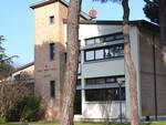 La scuola media Graziani di Bagnacavallo