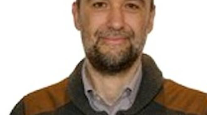 Il consigliere M5S, Andrea Bertani