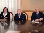 L'accordo sull'inceneritore di Forlì è stato firmato venerdì scorso