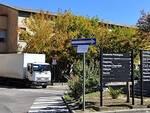 L'ospedale di Faenza