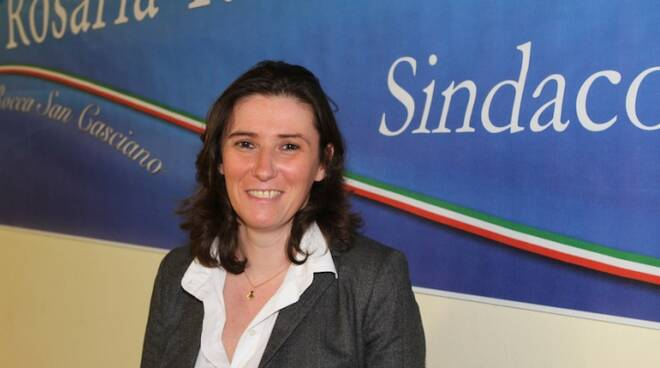 Rosaria Tassinari, sindaco di Rocca San Casciano, promette battaglia contro la chiusura del presidio della Polstrada