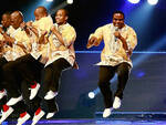 I Ladysmith Black Mambazo