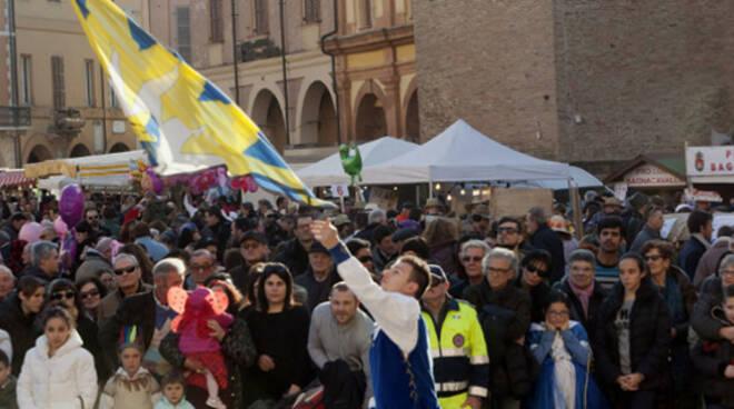 Il Carnevallo 2016 ha radunato oltre 500 persone e 11 gruppi in maschera