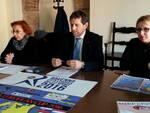 Il torneo, presentato oggi, rientra nel cartellone degli eventi sportivi per Ravenna Città Europea 2016