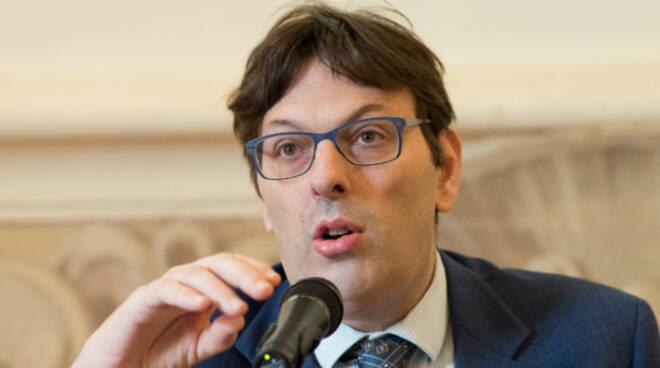 Lorenzo Zanotti presidente di Cna Forli-Cesena